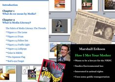 Project Look Sharp :: K-12 & Higher Ed. Media Literacy Lesson Plans :: Ithaca College