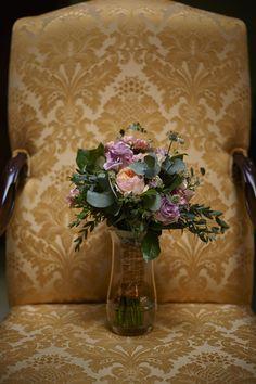 Granada, Vintage Bridal Bouquet, Vase, Painting, Home Decor, Floral Decorations, Events, Flowers, Decoration Home
