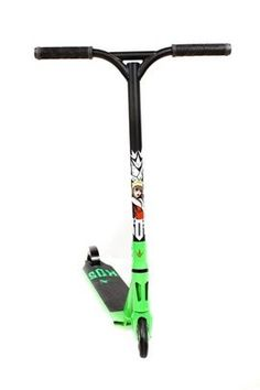 Envy King of Spades Complete Scooter Green by Envy. $295.99