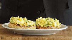 Perfect Egg Salad. Every Time.   Bon Appetit