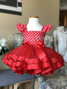 Two piece tutu dress. Perfect for birthdays or any occasions. Very stretchy and vibrant in colors