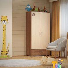 NOÉ bútorcsalád - képek - TODI Gyerekbútor #gyerekbútor