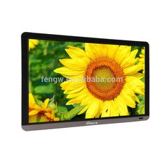 China Wholesale LCD Television Small Size 15 17 19 inch HD LED LCD TV With USB