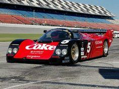 IMSA GTP Porsche 962
