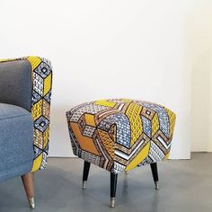 Ankara Xclusive: Latest Ankara Styles : Ankara Interior Decorations That Will Make You Happy