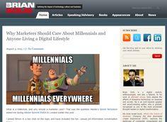 10 Social Media Blogs You Should Be Reading