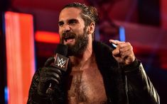 Seth Freakin Rollins, Seth Rollins, Paul Heyman, Wwe S, Chris Jericho, Horror Show, New Star, Monday Night, Might Have