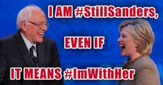 Die Hard Bernie Supporter Writes Passionate Open Letter On Why She Is Voting For Hillary