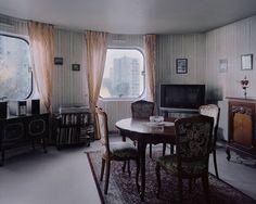 Neglected Utopia: Photographer explores the forgotten modernist estates of Paris | Creative Boom