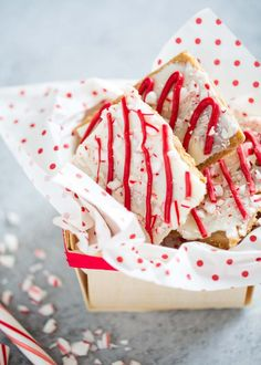 LIST OF EASY, FESTIVE AND BEAUTIFUL CHRISTMAS RECIPES TO MAKE
