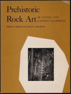 Billedresultat for prehistoric rock art robert heizer
