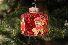 Last Trending Get all images paw patrol christmas decorations Viral il fullxfull aben Paper Decorations, Birthday Party Decorations, Christmas Tree Decorations, Holiday Decor, Disney Christmas, Christmas Diy, Christmas Bulbs, Christmas Stuff, Paw Patrol Christmas Ornaments