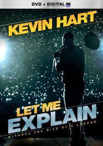 Amazon.com: Let Me Explain: Kevin Hart: Movies & TV