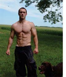 Craig Ballantyne Internet Marketer, Fitness Champion