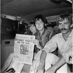 Beatles and Rolling Stones - Taringa!