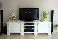 TV-Board Föhrmann im Onlineshop auf www.woodart-moebel.de #Palettenmöbel