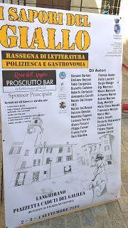 Massimo Fagnoni writer: Bologna non c'è più primo premio a Langhirano, Pol...