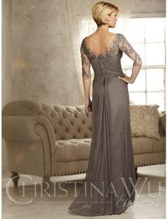 Style 17822 - Christina Wu Elegance