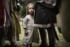Living in the world of Vikings – CNN Photos - CNN.com Blogs