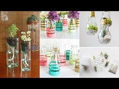 BLING AND GLAM BABY SHOWER DIY/LGHTS HIGHLY REQUESTED TIFFANY INSPIRED - YouTube