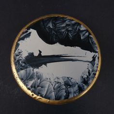 Mural céramique Plates, Tableware, Kitchen, Art, Licence Plates, Art Background, Dishes, Dinnerware, Cooking
