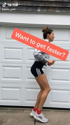 Fitness Workouts, Gym Workout Videos, Gym Workout For Beginners, Fitness Workout For Women, Butt Workout, Easy Workouts, Track Workout, Agility Workouts, Fitness Motivation