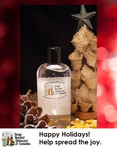 Amazing Grace Anti-Bacterial Lotion $6.00 So many more scents on our website. www.soapbucketskincare.com  special sale! till December 5th 25% off #blackfriday #smallbusinessSaturday #cyberMonday