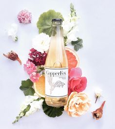 One lucky winner will walk away with a French country style picnic basket filled with CopperFox Gin & Tonic to enjoy with three friends