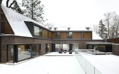 Gallery - Courtyard House / Studio JCI - 7