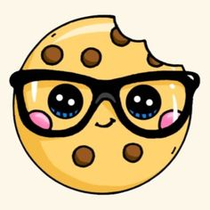 try to draw that kawaii cookie Kawaii Girl Drawings, Cute Food Drawings, Doodle Drawings, Disney Drawings, Doodle Art, Cute Drawings Tumblr, Cute Cartoon Drawings, Griffonnages Kawaii, Arte Do Kawaii