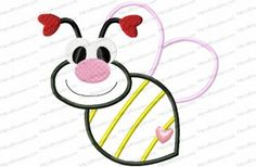 love bug bee