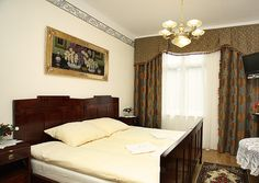 Our 3* Krakow Apartments offer great value for money accommodation in the centre of the city. http://partykrakow.co.uk/stag-weekends-krakow/accommodation/3-star-apartments/