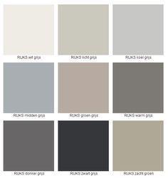 kiezel kleur - Google zoeken