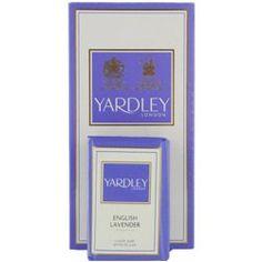From 2.65 Yardley London English Lavender Soap 3 X 100 G