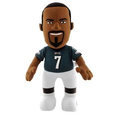NFL Philadelphia Eagles Michael Vick 14Inch Plush Doll * You can get additional details at the image link.Note:It is affiliate link to Amazon.