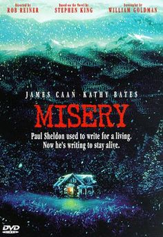 """The Reel Life of Real Life: """"Misery"""" (1990)"""