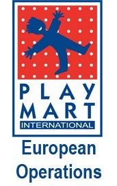 Play Mart International - European Operations for Iplacyo.