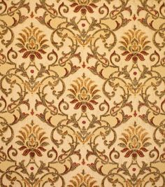Upholstery Fabric-Barrow M7119-5178 Spice, , hi-res