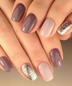 33 Stunning Nail Art Ideas, Nail art are an amazing method to convey what needs be and even accommodated your dress. Nail plans offer truly stunning and fun nail patterns for any…, Casual Style – nails. Rose Nail Art, Rose Nails, Manicure Nail Designs, Nail Manicure, Nails Design, Manicure Ideas, Fun Nails, Pretty Nails, Nagel Hacks