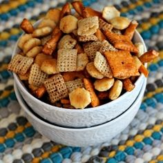 Taco Chex Mix | Tasty Kitchen: A Happy Recipe Community!