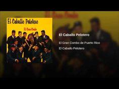 """El Caballo Pelotero""  - EGC"