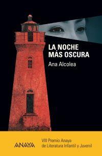 """""""La Noche Más Oscura"""", Ana Alcolea"""