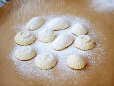 La ricetta dei biscotti con la farina di riso-preview