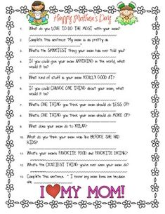 father's day acrostic poem worksheets
