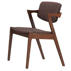 Found it at Wayfair - Elegant Upholstered Side Chair