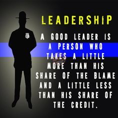 Discover and share Police Leadership Motivational Quotes. Explore our collection of motivational and famous quotes by authors you know and love. Leadership Coaching, Leadership Development, Leadership Quotes, Life Coaching, Servant Leadership, Leadership Activities, New Quotes, Motivational Quotes, Inspirational Quotes
