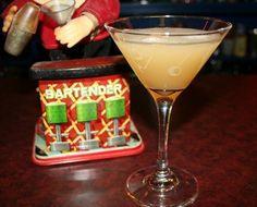 Jack-In-The-Box - Mr. Booze