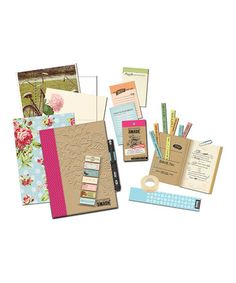 Scrapbooking made easy: K SMASH on #zulily
