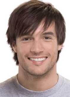 Long mens hairstyles picture number 4.