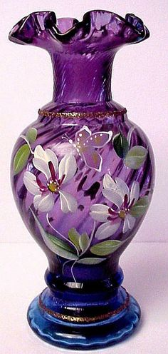 Your place to buy and sell all things handmade Vases For Sale, Paper Flowers, Aqua, Buy And Sell, This Or That Questions, Purple, Artist, Gold, Handmade
